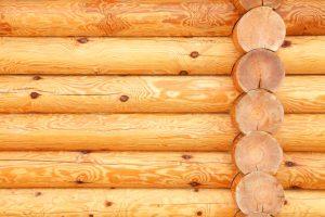 Строим дома из оцилиндрованного бревна под ключ в Новосибирске