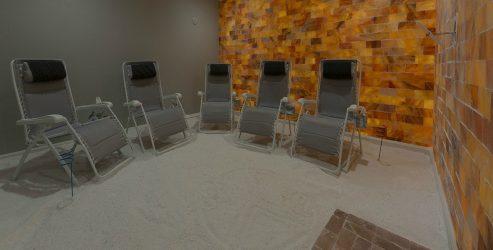 Гималайская соль для соляной комнаты, сауны в Новосибирске
