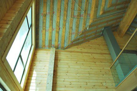 Строителтство домов под ключ в Новосибирске Барк2